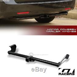 For 1999-2017 Honda Odyssey Class 3 Trailer Hitch 2 Receiver Rear Bumper Towing