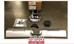 For 2007-2014 Toyota FJ Cruiser Hitch Converter Kit & Tow Hitch Genuine