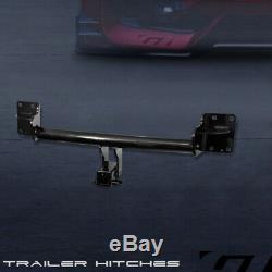For 2007-2018 Bmw E70/F15 X5 X6 Class 3 Trailer Hitch Receiver Bumper Towing 2