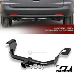 For 2012-2016 Honda Crv Class 3 III Trailer Hitch Receiver Rear Bumper Towing 2