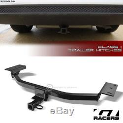 For 2012-2017 Ford Focus Class 1 Trailer Hitch Receiver Bumper Towing Kit 1.25