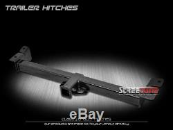 For 97-06 Jeep Wrangler Class 3/Iii Trailer Hitch Receiver Rear Tube Towing Kit