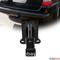 For 98-05 Mercedes W163 ML Class 3/Iii Trailer Hitch Receiver Rear Tube Towing