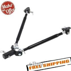 GEN-Y GH-0100 Drop Hitch Stabilizer Bar Kit for 2 Gen-Y Hitches