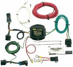 Hoppy 41345 Trailer Hitch Wiring Kit for 03-13 Chevy Express Van/GMC Savana Van