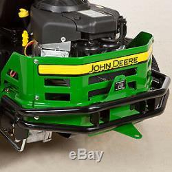 John Deere Rear Bumper Bar and Hitch Kit For Z235 Z255 Z335E Z355E BM24481