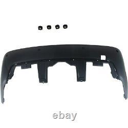 New Kit Bumper Cover Facial Rear for 525 528 530 535 545 550 Sedan BMW BM1100161