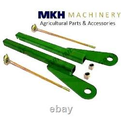 Pick Up Hitch Rod Kit For Some John Deere 6100 6200 6300 6400 6600 Tractors