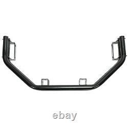 Rear Bumper Bar & Hitch Kit For John Deere Z235, Z255, Z335E, Z355E