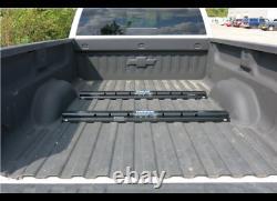 Reese 56001-53 Fifth Wheel Rail & Bracket Kit For 2011+ Silverado & Sierra New