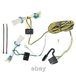 Reese Trailer Tow Hitch For 02-07 Rendezvous 01-05 Aztek with Wiring Harness Kit
