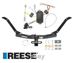 Reese Trailer Tow Hitch For 03-05 Honda Accord Coupe with Wiring Harness Kit
