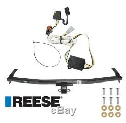 Reese Trailer Tow Hitch For 03-08 Honda Pilot 01-06 Acura MDX Wiring Harness Kit