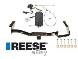 Reese Trailer Tow Hitch For 04-07 Toyota Highlander with Wiring Harness Kit