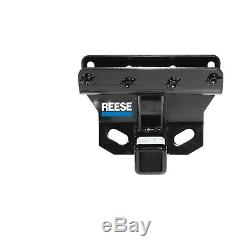 Reese Trailer Tow Hitch For 05-06 Jeep Grand Cherokee with Wiring Harness Kit