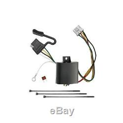 Reese Trailer Tow Hitch For 05-10 Honda Odyssey with Wiring Harness Kit