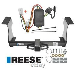 Reese Trailer Tow Hitch For 09-13 Subaru Forester with Wiring Harness Kit