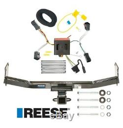 Reese Trailer Tow Hitch For 11-17 Jeep Compass with Wiring Harness Kit