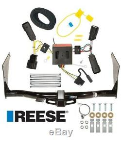 Reese Trailer Tow Hitch For 13-16 Ford Escape with Wiring Harness Kit