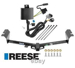 Reese Trailer Tow Hitch For 15-19 KIA Sedona with Wiring Harness Kit