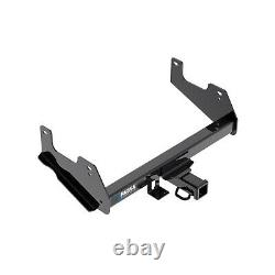Reese Trailer Tow Hitch For 15-20 Ford F-150 with Wiring Harness Kit