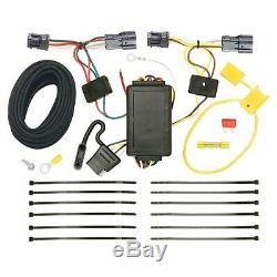 Reese Trailer Tow Hitch For 16-18 Hyundai Tuscon with Wiring Harness Kit