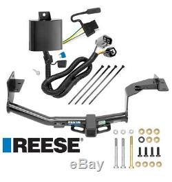 Reese Trailer Tow Hitch For 16-19 KIA Sorento with V6 Engine with Wiring Harness Kit