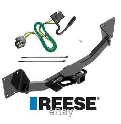Reese Trailer Tow Hitch For 17-20 GMC Acadia with Wiring Harness Kit