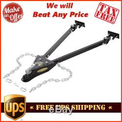 Smittybilt 87450 Tow Bar Kit for all Jeep with D-Ring Brackets 5000 lbs. Rating