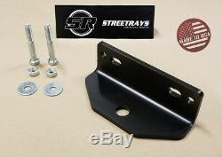StreetRays Rear Hitch Kit Trailer Hitch for 587481201 Husqvarna Zero Turn Mower