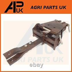 Swinging Drawbar Tow Hitch Assembly Kit for Massey Ferguson 35 135 165 Tractor