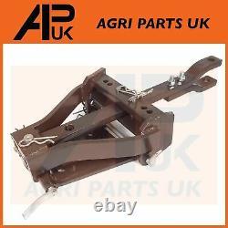 Swinging Drawbar Tow Hitch Assembly Kit for Massey Ferguson 35X FE35 FE Tractor