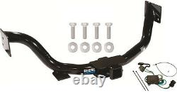TRAILER HITCH With WIRING KIT FOR 2003-2006 KIA SORENTO CLASS III BRAND NEW REESE