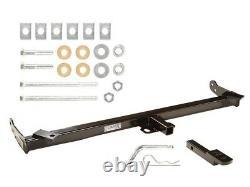 Trailer Tow Hitch For 03-06 Subaru Baja 1-1/4 Receiver Class 1 with Draw Bar Kit