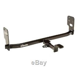 Trailer Tow Hitch For 05-09 Ford Mustang 1-1/4 Receiver Class with Draw Bar Kit