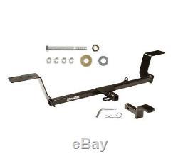 Trailer Tow Hitch For 05-11 Audi A6 Sedan Quattro Avant Wagon with Draw Bar Kit