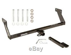 Trailer Tow Hitch For 07-12 Dodge Caliber 1-1/4 Towing Receiver with Draw Bar Kit