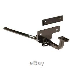 Trailer Tow Hitch For 07-12 Nissan Sentra 1-1/4 Receiver with Draw Bar Kit