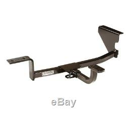 Trailer Tow Hitch For 09-17 VW Volkswagen CC 06-10 Passat with Draw Bar Kit