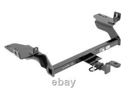 Trailer Tow Hitch For 13-19 Ford Escape 1-1/4 Towing Receiver with Draw Bar Kit