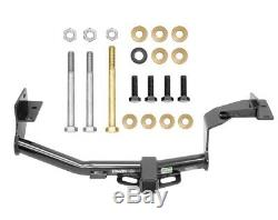 Trailer Tow Hitch For 16-19 KIA Sorento with V6 Engine with Wiring Harness Kit