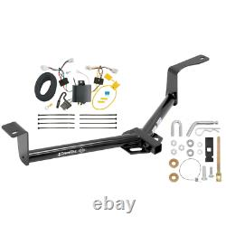 Trailer Tow Hitch For 16-20 Honda HR-V with Wiring Harness Kit