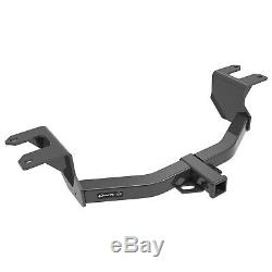Trailer Tow Hitch For 19-20 Silverado Sierra 1500 New Body Style with Wiring Kit