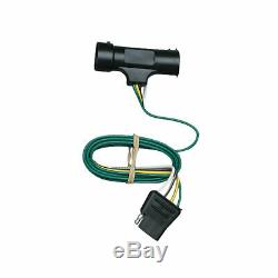 Trailer Tow Hitch For 73-84 Chevy GMC Suburban C/K with Wiring Harness Kit