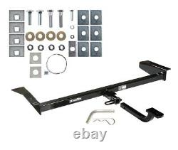 Trailer Tow Hitch For 79-91 Ford LTD 79-11 Mercury Grand Marquis with Draw Bar Kit