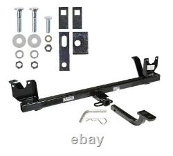 Trailer Tow Hitch For 86-95 New Yorker Lebaron Imperial Dynasty with Draw Bar Kit