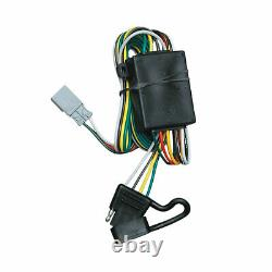 Trailer Tow Hitch For 94-01 Acura Integra with Wiring Kit