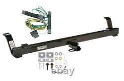 Trailer Tow Hitch For 94-04 Ford Mustang with Wiring Kit