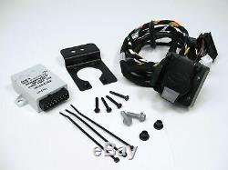 Trailer Towing Hitch Harness Wiring Kit Genuine for Range Rover L322 YWJ500480