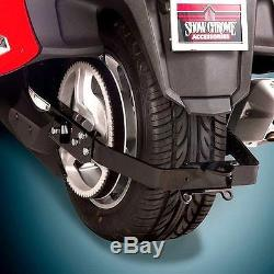 Ultimate 6pc Trailer Hitch Kit for Can-Am Spyder RT, 2010 & Later (41-164-ULT)